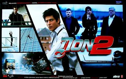 Don 2 Download Full Movie Tamil
