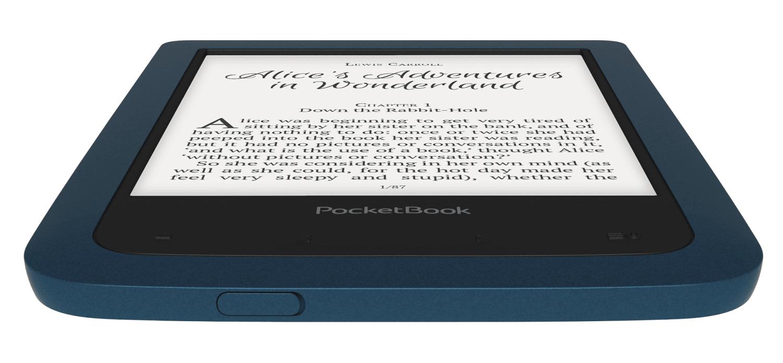 PocketBook 641 Aqua 2 Azur
