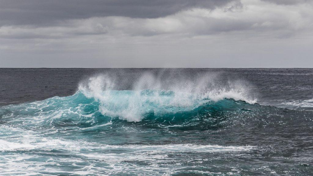 significato cambiamento climatico oceano