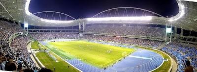 Estádio Nilton Santos - (Engenhão) - Botafogo