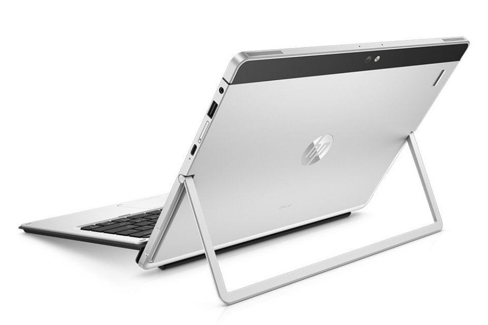Laptop HP Elitebook phóng khoáng, hiện đại