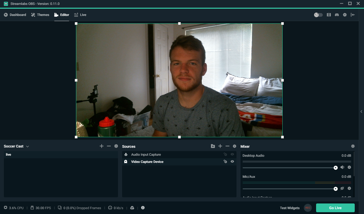 5 Step Workflow For Making Podcast Style YouTube Videos