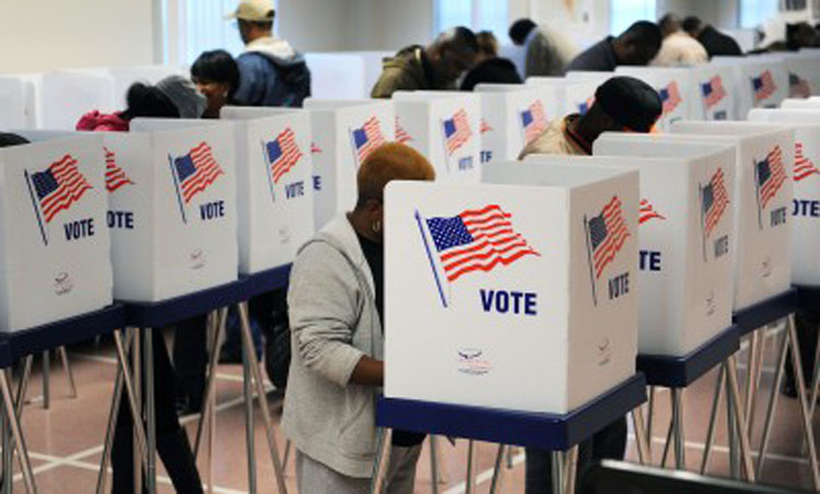 Image result for people voting