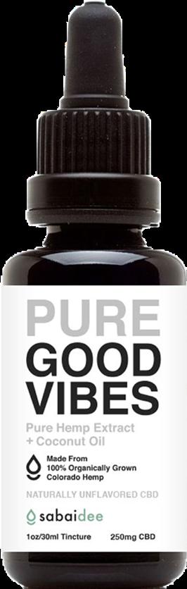 Sabaidee Pure Good Vibes