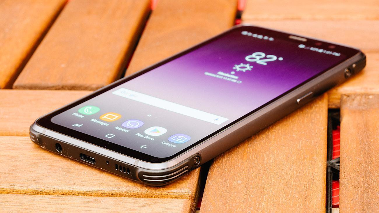 Tại sao nên muaS8 active giá rẻ nhấttại Androidgiare.vn