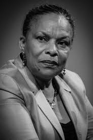 Billedresultat for madame taubira ministre