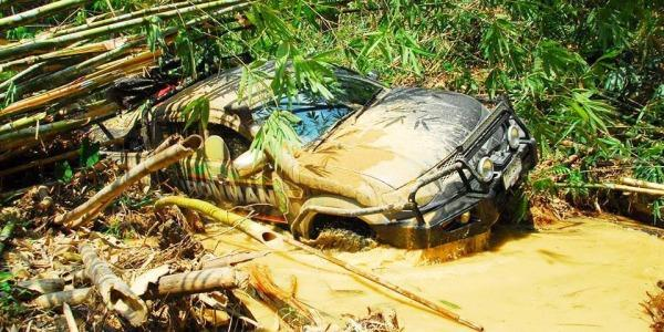 Image result for ironman 4x4 mud