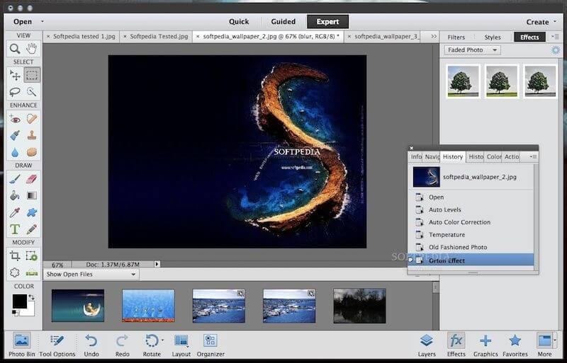 photoshop elements mac download trial