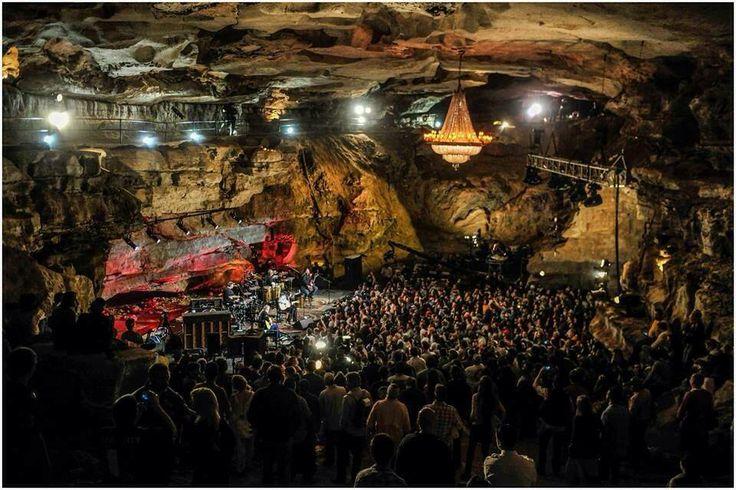 Image result for boerne concert in a cave
