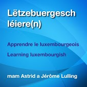 Lëtzebuergesch Léieren (Apprendre Le Luxembourgeois / Learning Luxembourgish)