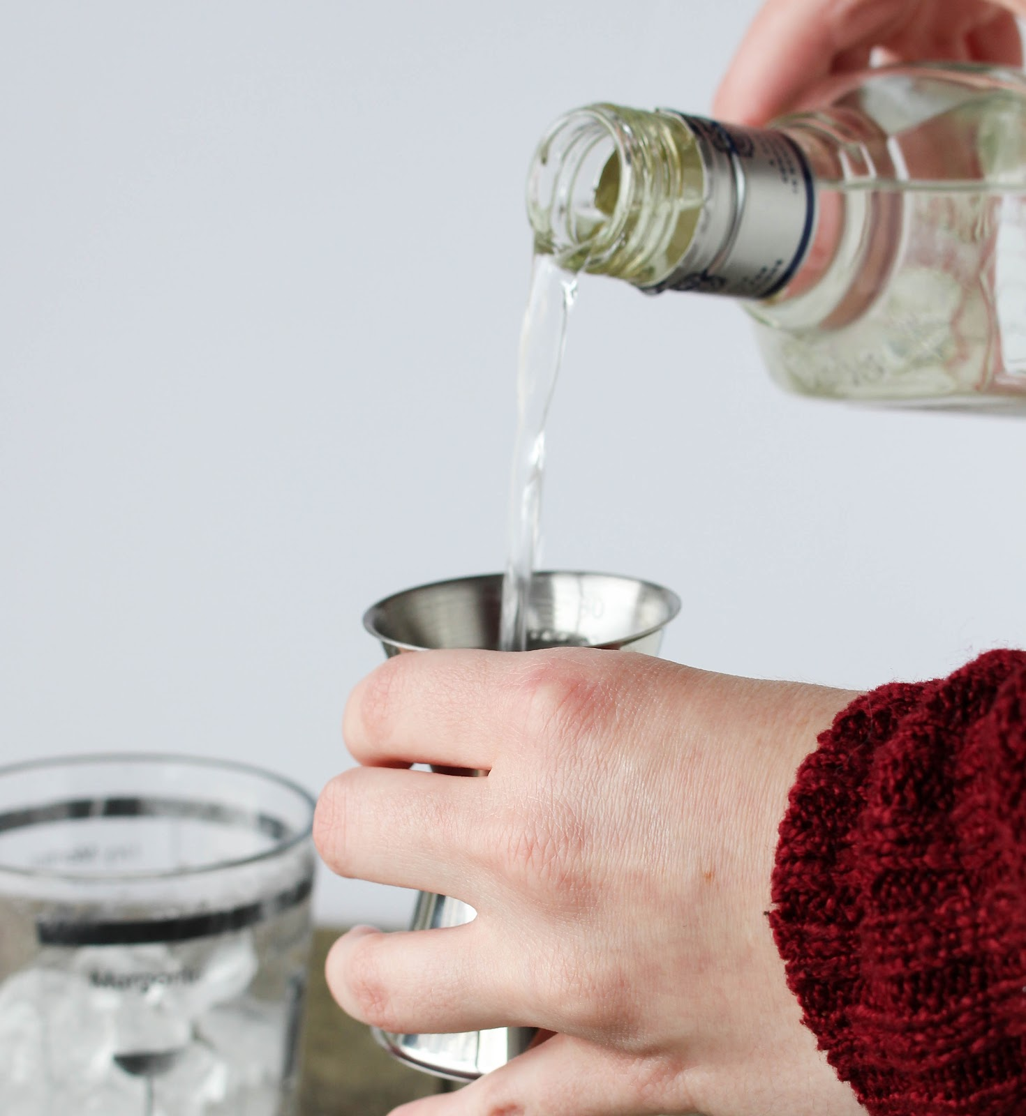 Moscow Mulegaritas | Feelin' Whisky