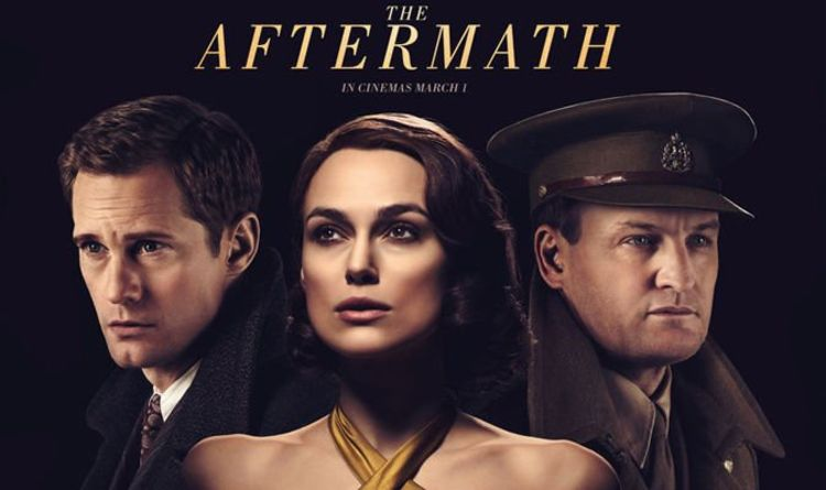 Image result for aftermath movie