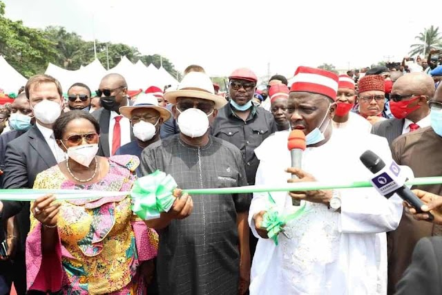 RIVERS GOVT TO BUILD WORLD CLASS CANCER, CARDIOVASCULAR DIESASE CENTRE says GOV WIKE