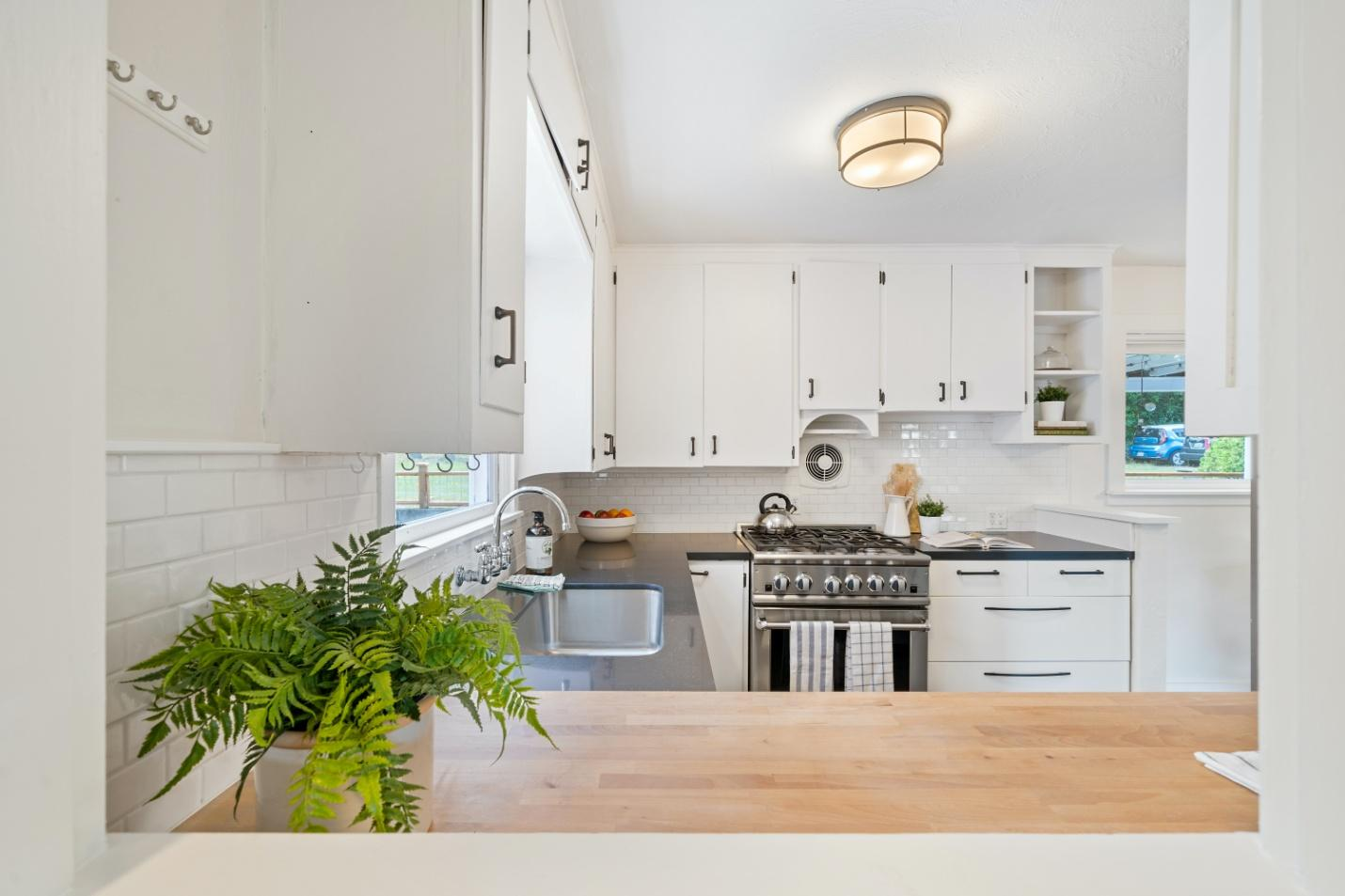 Ideas for Designing Kitchen