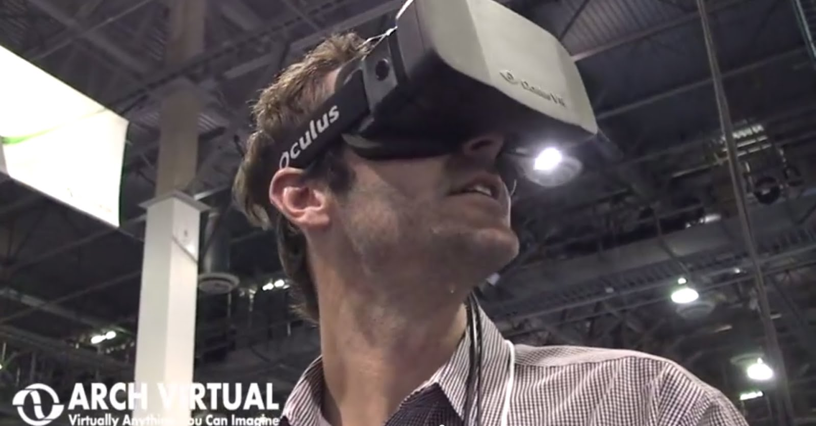 Virtual reality set to transform real estate development marketing