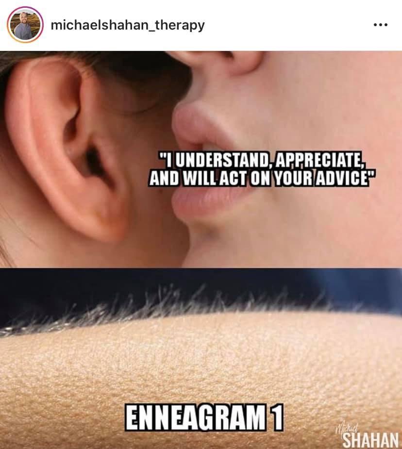 Enneagram Memes (List)
