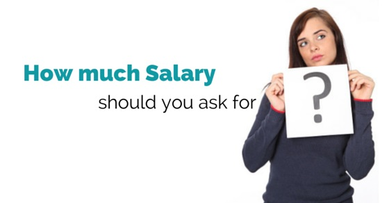 có nên ghi mức lương mong muốn trong Cv: mức lương quá cao