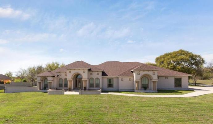 Top 10 Reasons to Live in Schertz, TX