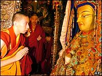 Ban Thiền Lạt ma do nhà nước Trung Quốc đề cử