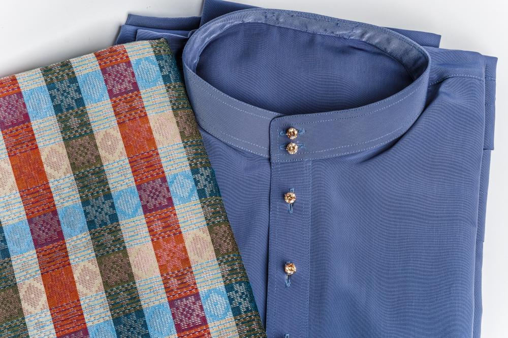 what is baju Melayu