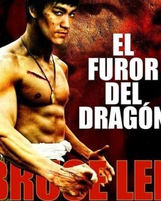 El furor del dragón (1972, Bruce Lee)