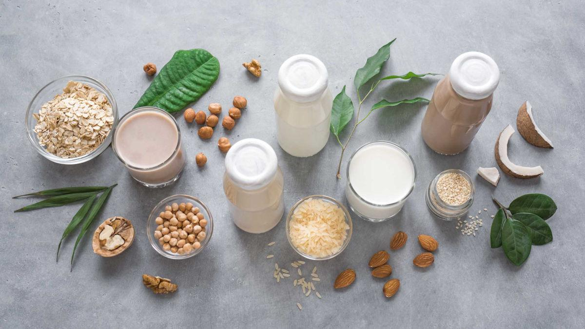 GEA will build a new production plant for producing oat, rice and soy base for beverages and hand it over to LSDH, one of France's leading manufacturers of liquid food and vegetable products. Image: Getty Images/iStock: Mizina