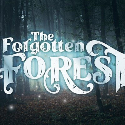 the forgotten forest logo
