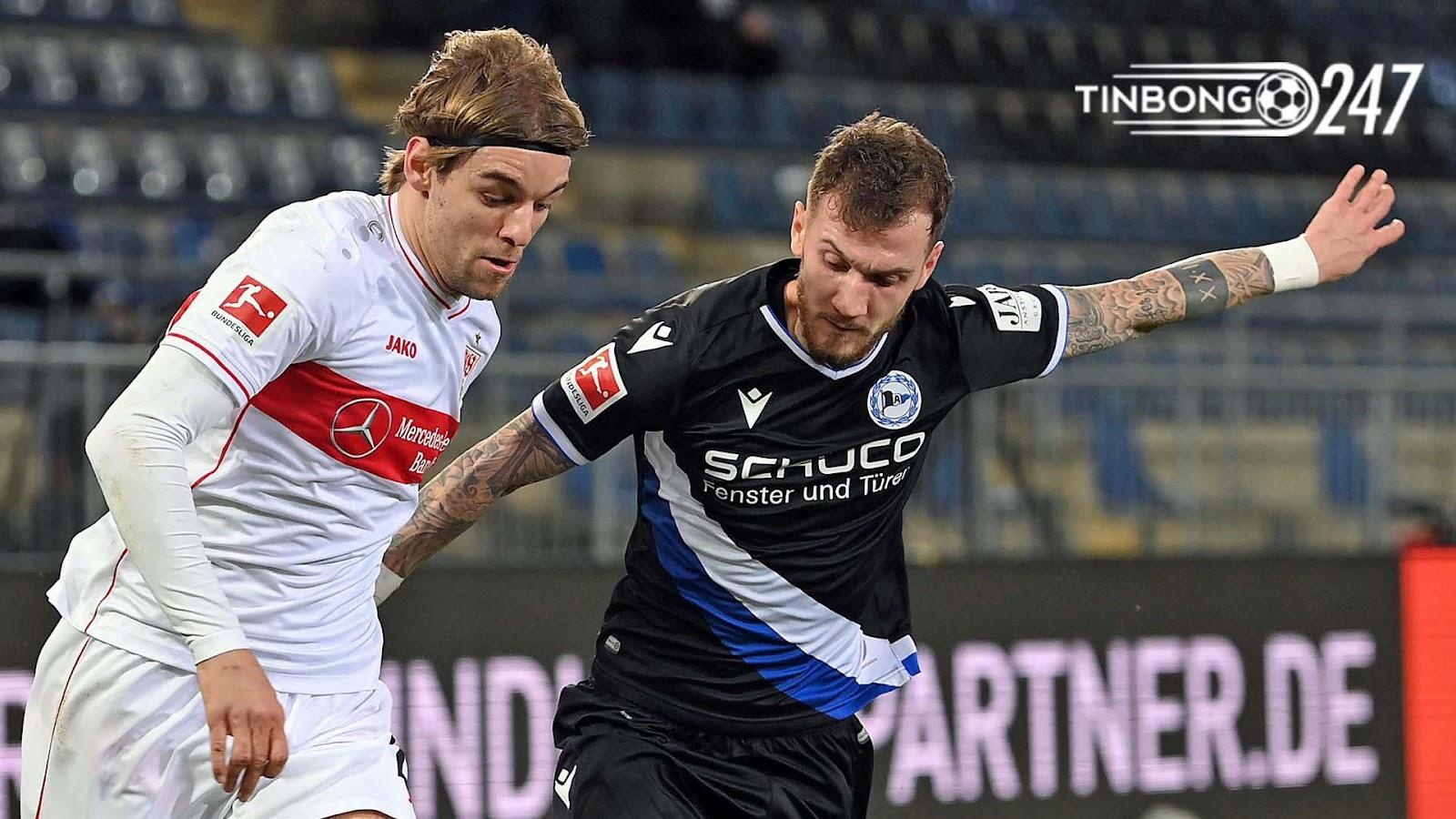 Nhận định bóng đá Stuttgart vs Arminia Bielefeld 20h30 ngày 23/05 – Bundesliga