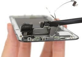 Thay loa trong iPhone XS chính hãng giá rẻ tại Hà Nội