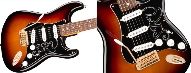 Leo Fender CS
