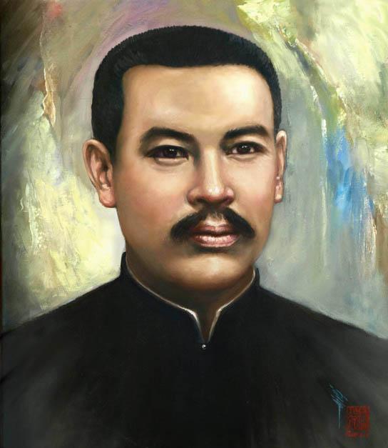 Linh mục Trương Bửu Diệp