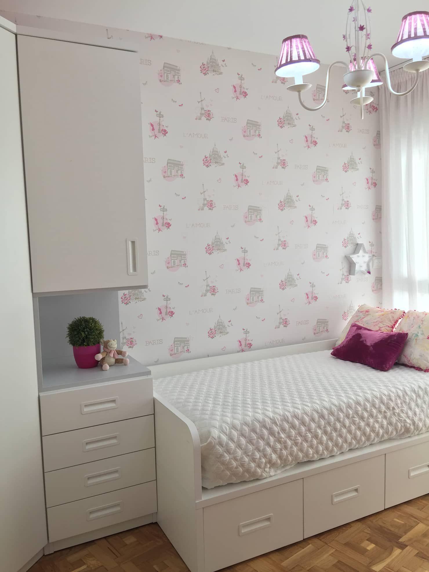 Nội thất phòng ngủ nhỏ đơn giản 4
