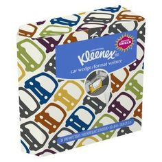 Billedresultat for i brake for kleenex