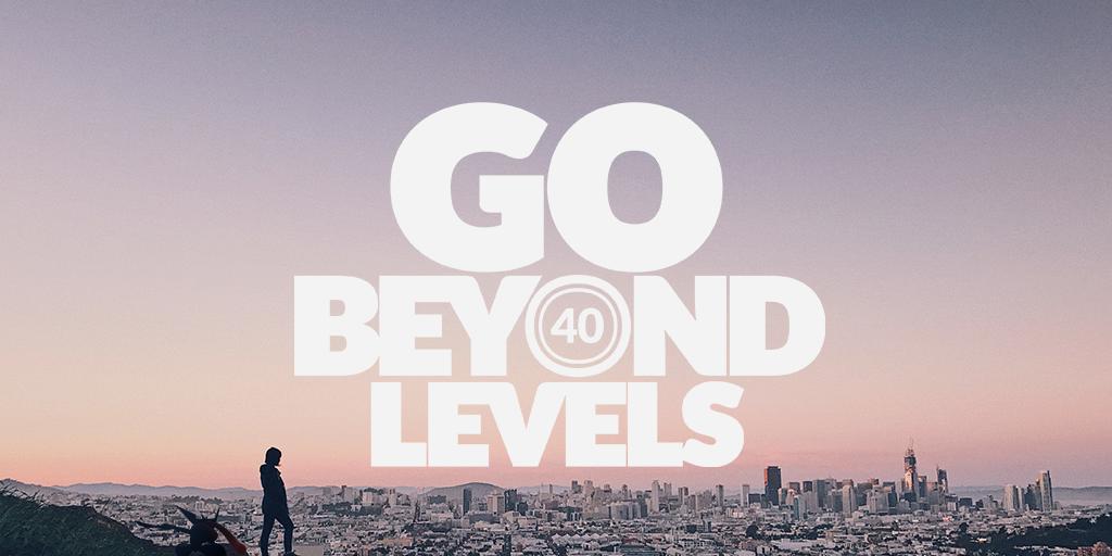 Pokémon GO - GO Beyond Levels | image by: pokemongolive.com