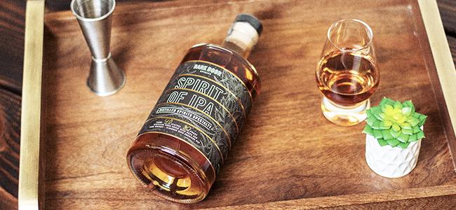 IPA Whiskey, A True Uncommon Original