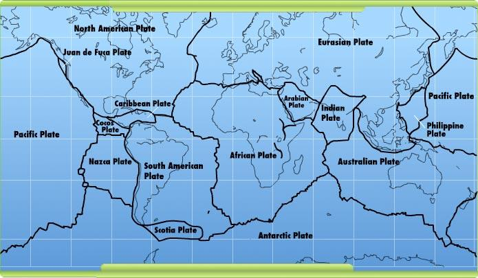 Image result for plates map