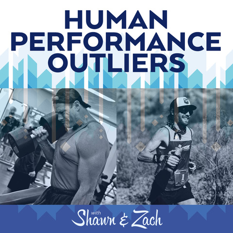 Image result for human performance outliers podcast