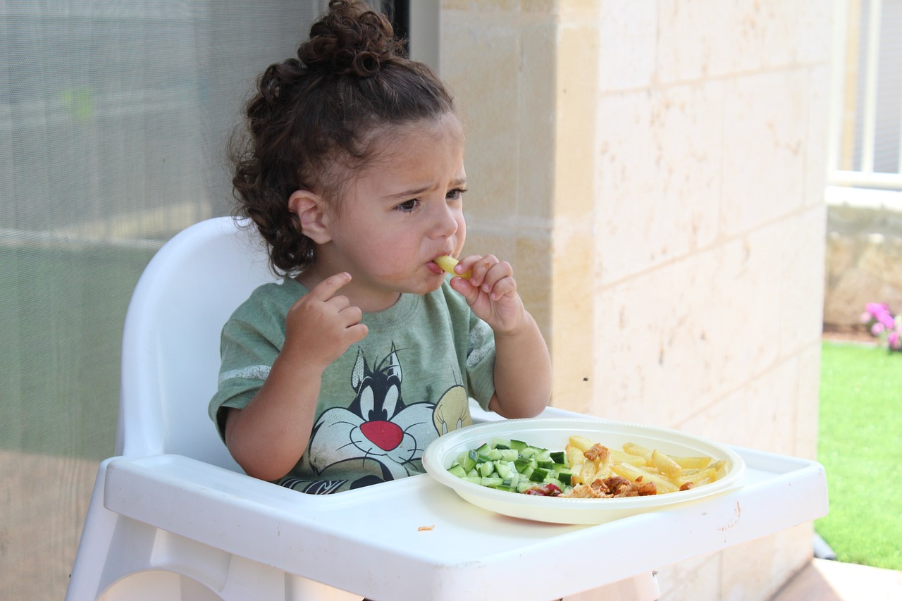 9 Healthy Snacks that Kids will Love