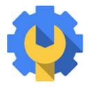 Admin console logo