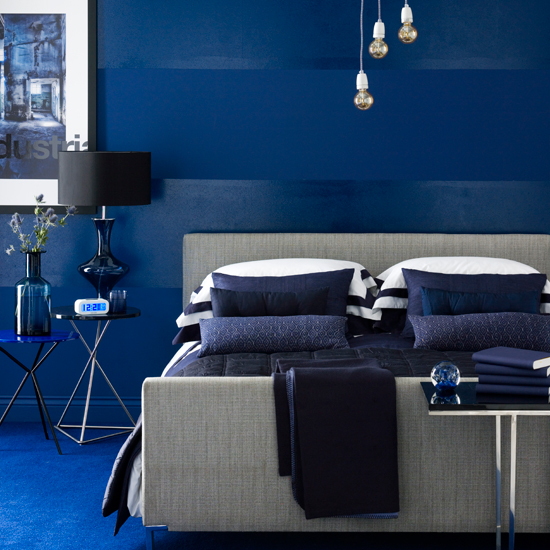 Blue Monochromatic Color Scheme monochromatic color schemes - hotpads blog