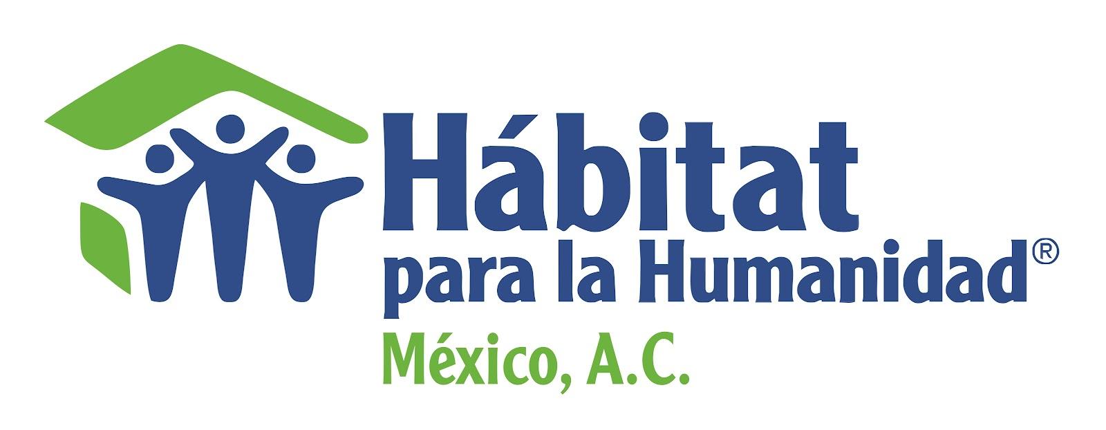 Resultado de imagen para habitat para la humanidad logo