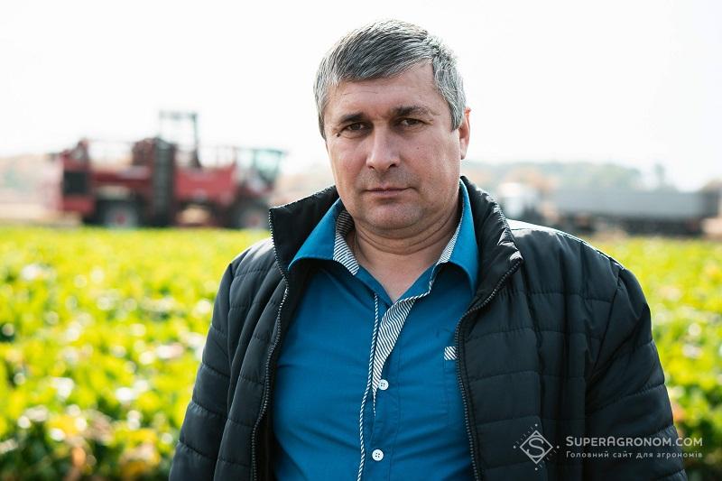 Вирощування цукрових буряків: досвід, наполегливість, відповідальність фото 1 LNZ Group