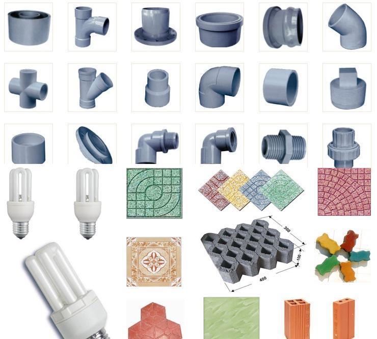 Cung cấp đa dạng các loại thiết bị nước ra thị trường
