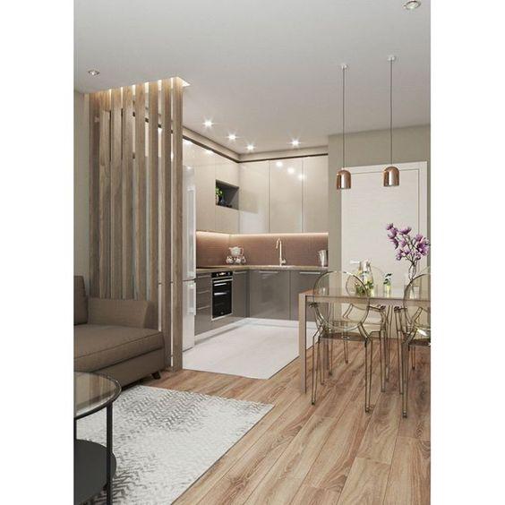 Lựa chọn thiết kế phù hợp cho căn bếp chung cư