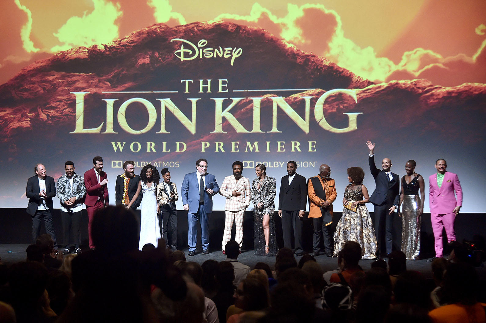 Who Played Simba in the New Lion King Movie? Here's the Answer. [Source: Disney]