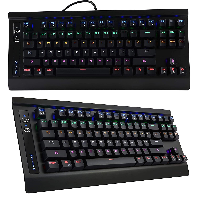 Top 5 Mechanical Keyboards Under 3000 INR