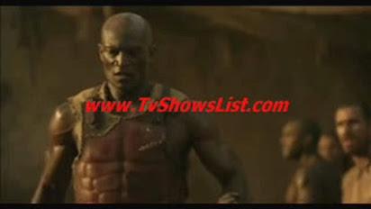 Spartacus episode 1 dailymotion