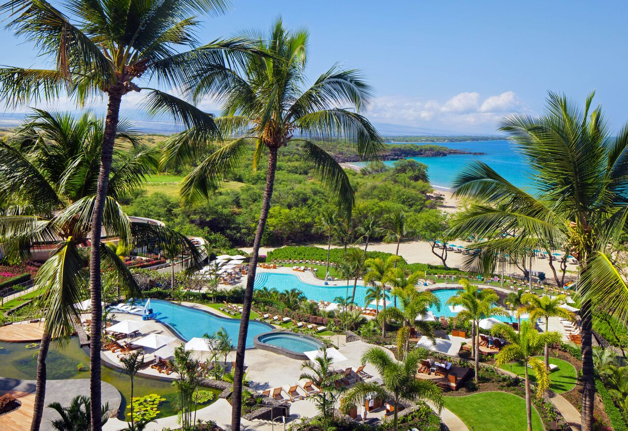 Hapuna Beach Resort Reopens As The Westin After Multi Million Dollar Renovations