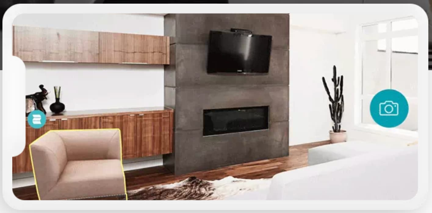 Virtual Home Staging Apps homestyler