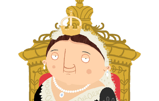 Image result for queen victoria clip art